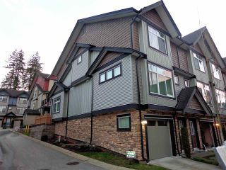 Photo 2: 76 6299 144 STREET in Surrey: Sullivan Station Townhouse for sale : MLS®# R2141156
