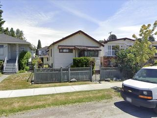 Main Photo: 4190 KASLO Street in Vancouver: Renfrew Heights House for sale (Vancouver East)  : MLS®# R2563955