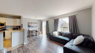 Photo 8: 11411 169 Avenue in Edmonton: Zone 27 House Half Duplex for sale : MLS®# E4254972