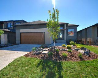 Photo 1: 241 Bonaventure Drive East in Winnipeg: Bonavista Single Family Detached for sale (2J)