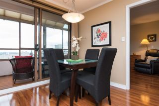 """Photo 4: 809 15111 RUSSELL Avenue: White Rock Condo for sale in """"PACIFIC TERRACE"""" (South Surrey White Rock)  : MLS®# R2141552"""