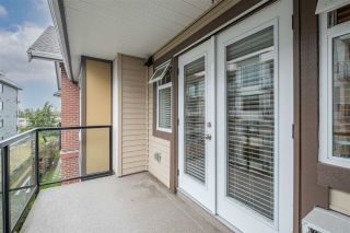 """Photo 18: 409 5650 201A Street in Langley: Langley City Condo for sale in """"Paddington Station"""" : MLS®# R2566139"""