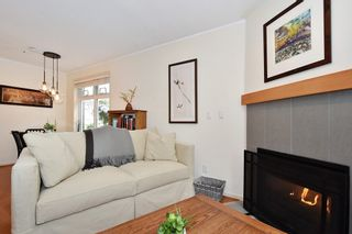 """Photo 4: 106 2588 ALDER Street in Vancouver: Fairview VW Condo for sale in """"BOLLERT PLACE"""" (Vancouver West)  : MLS®# R2429460"""