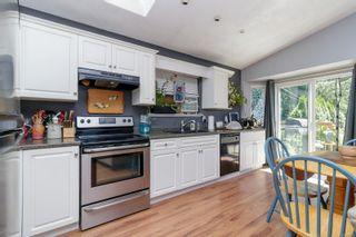 Photo 5: 3228 Hillwood Rd in : Du West Duncan Half Duplex for sale (Duncan)  : MLS®# 879353