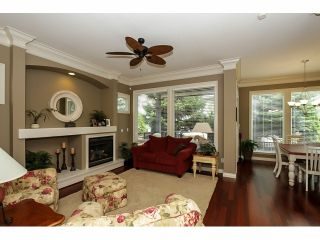 Photo 6: 6976 196A ST in Langley: Willoughby Heights House for sale : MLS®# F1420687