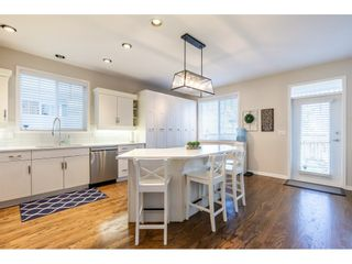 """Photo 11: 13 6177 169 Street in Surrey: Cloverdale BC Townhouse for sale in """"Northview Walk"""" (Cloverdale)  : MLS®# R2559124"""