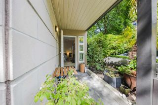 """Photo 29: 105 2161 W 12TH Avenue in Vancouver: Kitsilano Condo for sale in """"THE CARLINGS"""" (Vancouver West)  : MLS®# R2590728"""