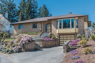 Photo 3: 541 Greenbriar Pl in : Na Departure Bay House for sale (Nanaimo)  : MLS®# 872875