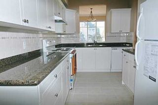 """Photo 4: 1567 GRANT Ave in Port Coquitlam: Glenwood PQ Townhouse for sale in """"THE GRANT"""" : MLS®# V613387"""