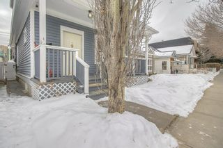 Photo 3: 1017 1 Avenue NW in Calgary: Sunnyside Detached for sale : MLS®# A1072787