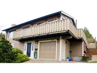 Photo 1: 3257 Jacklin Rd in VICTORIA: Co Triangle House for sale (Colwood)  : MLS®# 611786