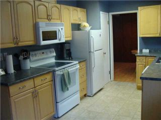 """Photo 5: 1860 FINLAY Drive in Prince George: Seymour House for sale in """"SEYMOUR"""" (PG City Central (Zone 72))  : MLS®# N219476"""
