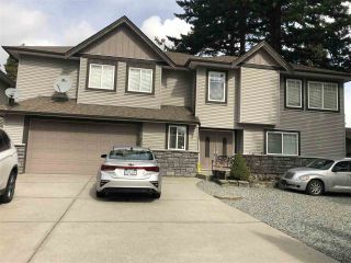 Photo 1: 32831 BEVAN Avenue in Abbotsford: Central Abbotsford House for sale : MLS®# R2558471