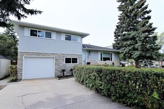 Photo 1: 47 Canyon Drive NW in Calgary: Collingwood Detached for sale : MLS®# A1095882