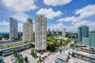 "Photo 26: 1807 6098 STATION Street in Burnaby: Metrotown Condo for sale in ""Station Square 2"" (Burnaby South)  : MLS®# R2475417"