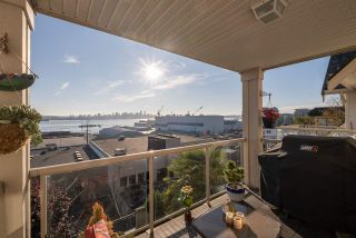 Photo 12: 306 333 E 1ST Street in North Vancouver: Lower Lonsdale Condo for sale : MLS®# R2508180