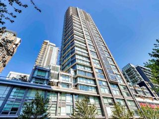 Photo 1: 2007 1283 HOWE Street in Vancouver: Downtown VW Condo for sale (Vancouver West)  : MLS®# R2617255