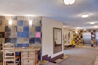 Photo 27: 115 126 14 Avenue SW in Calgary: Beltline Condo for sale : MLS®# C4123023