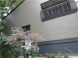 """Photo 18: 955 HERITAGE Boulevard in North Vancouver: Seymour Townhouse for sale in """"Heritage In The Woods"""" : MLS®# V1031683"""
