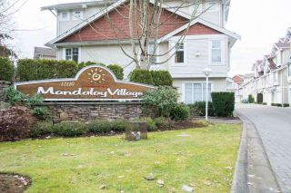 Photo 19: 58 12110 75A Avenue in Surrey: West Newton Townhouse for sale : MLS®# R2135491
