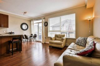 """Photo 3: 111 2738 158 Street in Surrey: Grandview Surrey Townhouse for sale in """"Cathedral Grove by Polygon"""" (South Surrey White Rock)  : MLS®# R2452758"""