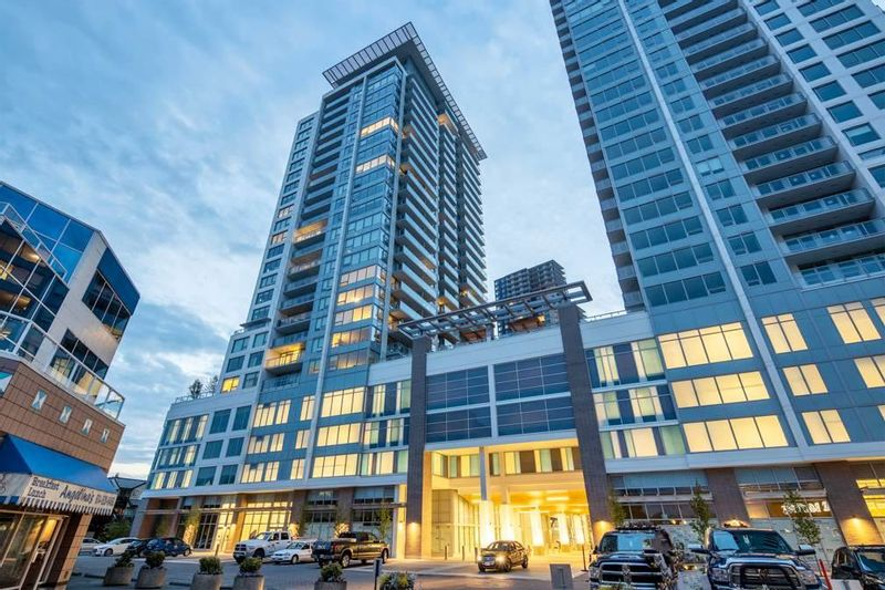 FEATURED LISTING: 2103 - 988 QUAYSIDE Drive New Westminster