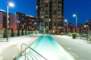"Photo 30: 706 1199 SEYMOUR Street in Vancouver: Downtown VW Condo for sale in ""BRAVA"" (Vancouver West)  : MLS®# R2531853"