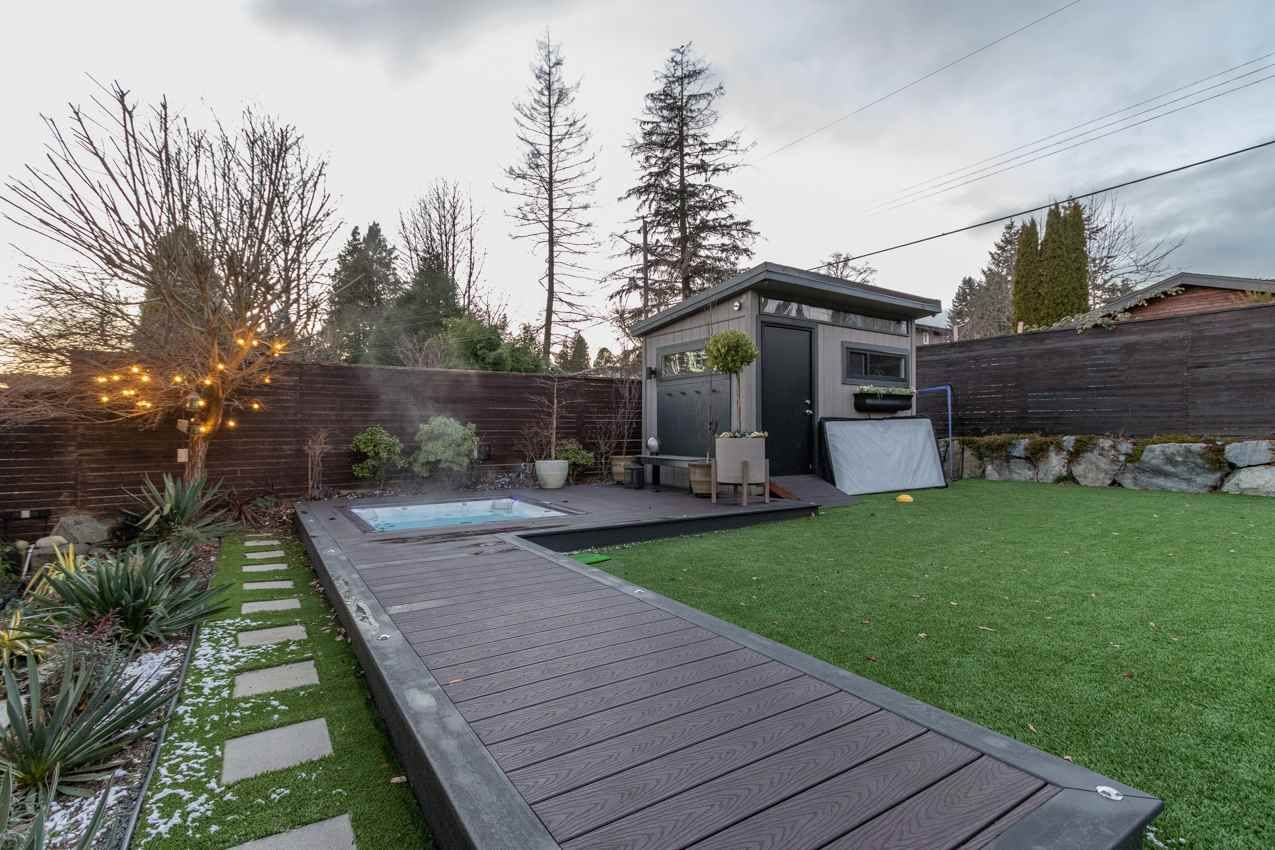 Photo 30: Photos: 882 WHITCHURCH Street in North Vancouver: Calverhall House for sale : MLS®# R2537806