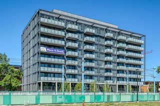 Photo 21: 511 327 9a Street NW in Calgary: Sunnyside Apartment for sale : MLS®# A1124998