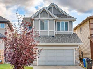 Photo 1: 86 Cranford Gardens SE in Calgary: Cranston Detached for sale : MLS®# A1128903