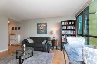 """Photo 1: 508 1367 ALBERNI Street in Vancouver: West End VW Condo for sale in """"THE LIONS"""" (Vancouver West)  : MLS®# R2072411"""