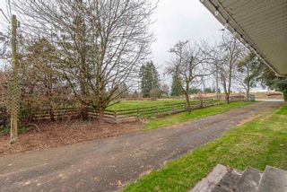 Photo 38: 3294 LEFEUVRE Road: House for sale in Abbotsford: MLS®# R2561237