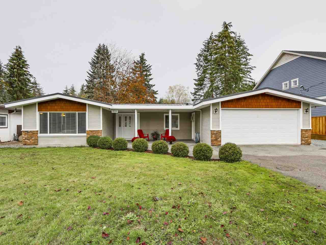 Main Photo: 3719 204A STREET in : Brookswood Langley House for sale : MLS®# R2119671