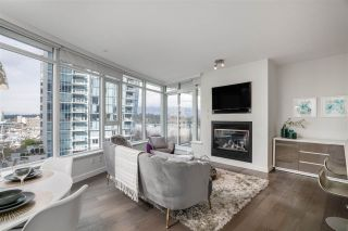 "Photo 5: 604 1233 W CORDOVA Street in Vancouver: Coal Harbour Condo for sale in ""CARINA"" (Vancouver West)  : MLS®# R2541967"