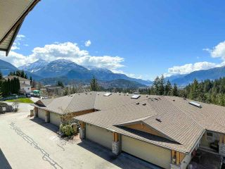 """Photo 2: 8 1024 GLACIER VIEW Drive in Squamish: Garibaldi Highlands Townhouse for sale in """"Seasonsview"""" : MLS®# R2565064"""
