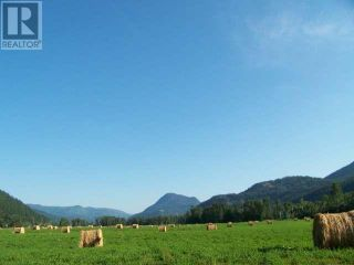 Photo 4: 8960 YELLOWHEAD HIGHWAY in Little Fort: Agriculture for sale : MLS®# 160776