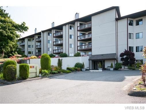 Main Photo: 509 69 W Gorge Rd in VICTORIA: SW Gorge Condo for sale (Saanich West)  : MLS®# 751097