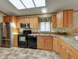 Photo 7: 37 7109 West Coast Rd in : Sk John Muir Manufactured Home for sale (Sooke)  : MLS®# 854027