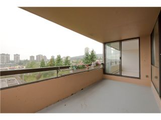 """Photo 11: # 609 460 WESTVIEW ST in Coquitlam: Coquitlam West Condo for sale in """"PACIFIC HOUSE"""" : MLS®# V1013379"""