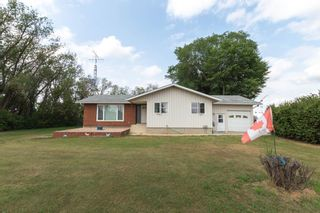 Main Photo: 4202 52 Avenue in Stettler: Stettler Town Detached for sale : MLS®# A1132298