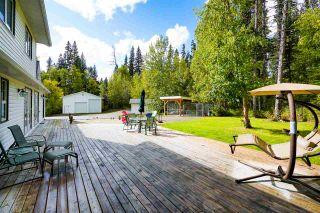 """Photo 20: 1500 STEELE Drive in Prince George: Tabor Lake House for sale in """"Tabor Lake"""" (PG Rural East (Zone 80))  : MLS®# R2445766"""