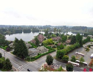 "Photo 10: 1703 33065 MILL LAKE Road in Abbotsford: Central Abbotsford Condo for sale in ""Summit Point"" : MLS®# F2820382"