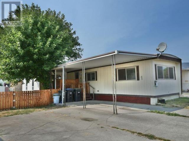 Photo 1: Photos: 65 - 3245 PARIS STREET in PENTICTON: House for sale : MLS®# 168693