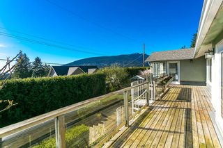 Photo 9: 4275 CHELSEA Crescent in North Vancouver: Forest Hills NV House for sale : MLS®# R2052783