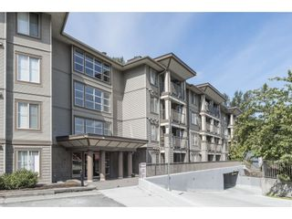 Photo 2: 204 45567 YALE Road in Chilliwack: Chilliwack W Young-Well Condo for sale : MLS®# R2617785
