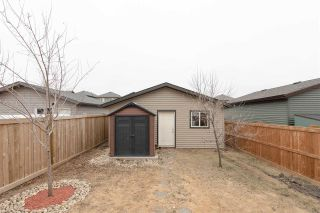 Photo 37: 47 TRIBUTE Common: Spruce Grove House for sale : MLS®# E4241266