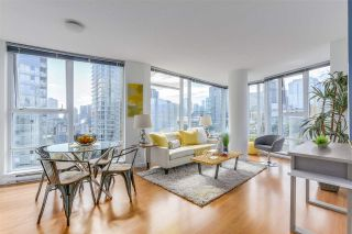 """Photo 5: 903 602 CITADEL PARADE in Vancouver: Downtown VW Condo for sale in """"SPECTRUM"""" (Vancouver West)  : MLS®# R2094812"""
