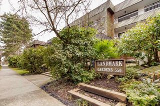 "Photo 18: 306 550 E 6TH Avenue in Vancouver: Mount Pleasant VE Condo for sale in ""LANDMARK GARDENS"" (Vancouver East)  : MLS®# R2350628"