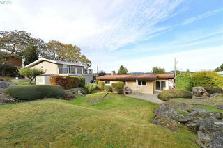 Photo 4: 869 Rockheights Ave in VICTORIA: Es Rockheights House for sale (Esquimalt)  : MLS®# 744469