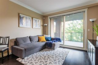"""Photo 9: 503 7488 BYRNEPARK Walk in Burnaby: South Slope Condo for sale in """"GREEN - AUTUMN"""" (Burnaby South)  : MLS®# R2505968"""